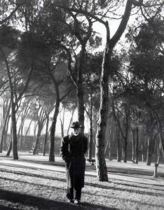 'Pío Baroja' (Nicolás Muller, 1949)