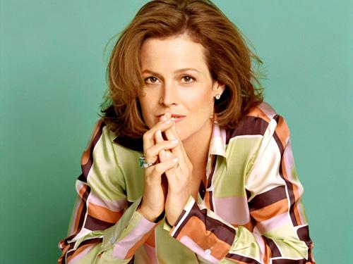 Sigourney Weaver, estuvo tres veces nominada al Oscar-Fuente: axelhotels.com