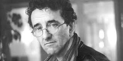 Roberto Bolaño, Chile 1953 - Barcelona 2003)