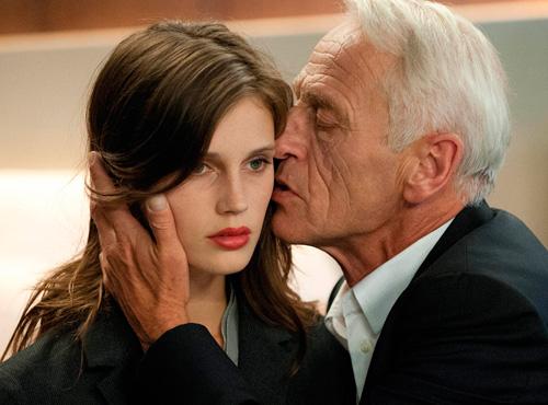 """Escena de la película """"Joven y Bonita""""-Fuente: cinedor.es"""