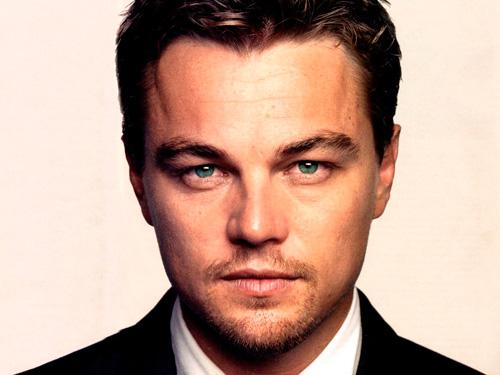 """Leonardo DiCaprio, candidato a mejor actor con """"El Lobo de Wall Street""""-Fuente:ociodeaka.com"""