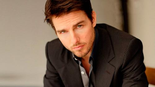 El actor Tom Cruise optó a la estatuilla dorada en 3 ocasiones-Fuente:masalladeorion.net
