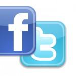 Twitter o Facebbok