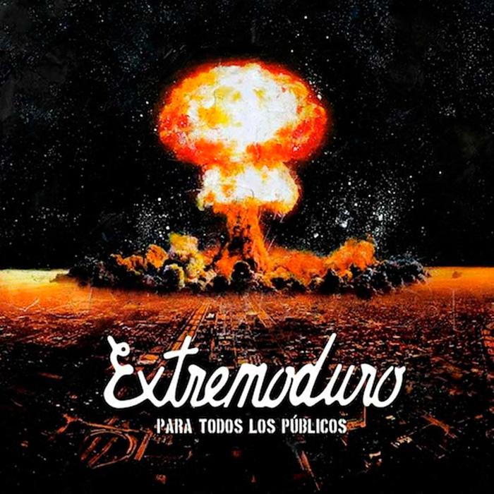 """Extremoduro, """"Para todos los públicos""""-Fuente: Coveralia.com"""
