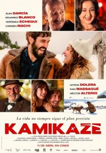 Cartel de la nueva comedia española