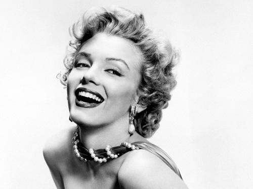Marilyn Monroe, actriz estadounidense icono del cine del siglo XX-Fuente: eselcine.com