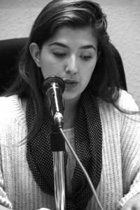 Rocío Álvarez Albizuri