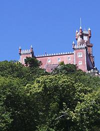Palacio da Penha