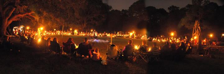 Ritual de Samhain
