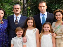 Familia Real 1