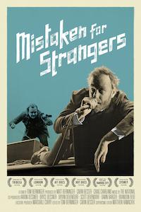 Póster de la película Mistaken for Strangers
