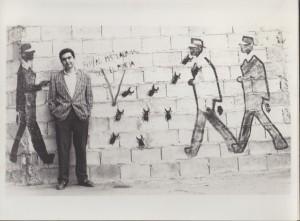 Antonio Muñoz Molina treintañero. Recién publicado El invierno en Lisboa
