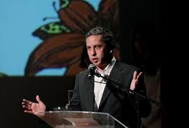 Guillermo Martínez discurso