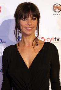 Foto de la actriz Maribel Verdú