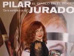 Disco El diablo en su poderde la soprano Pilar Jurado