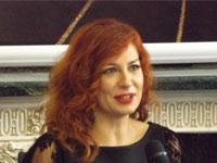 Pilar Jurado, soprano