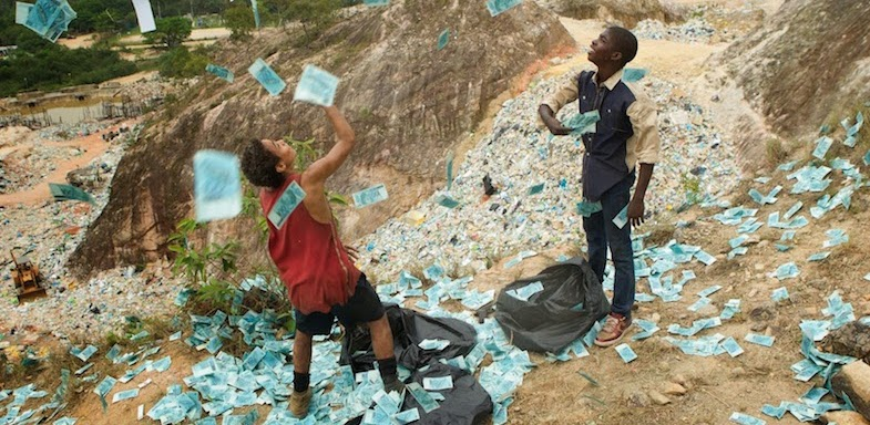 Trash - Ladrones de Esperanza es una de las películas que se estrenan este viernes