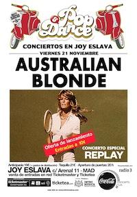 Australian Blonde Cartel