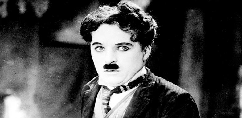 Charlos Chaplin