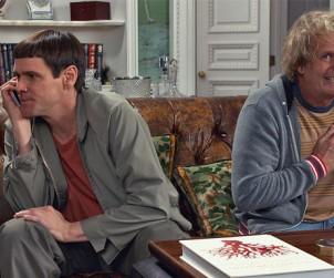 Foto de la película 'Dos Tontos Todavía Más Tontos'