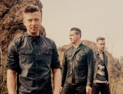 Foto del grupo One Republic de International Talent Booking