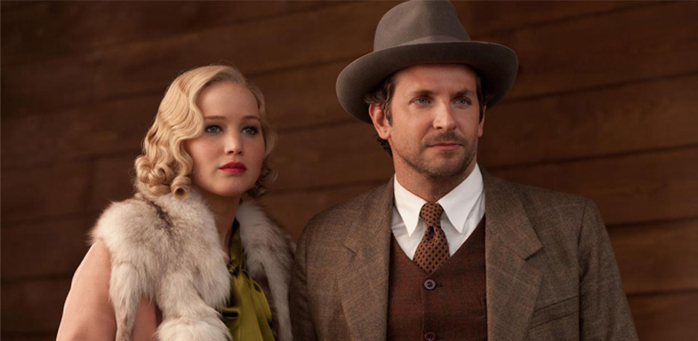 Foto promocional de la película 'Serena'