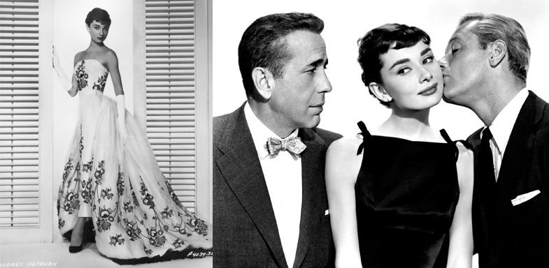 Sabrina | 1954 | Billy Wilder