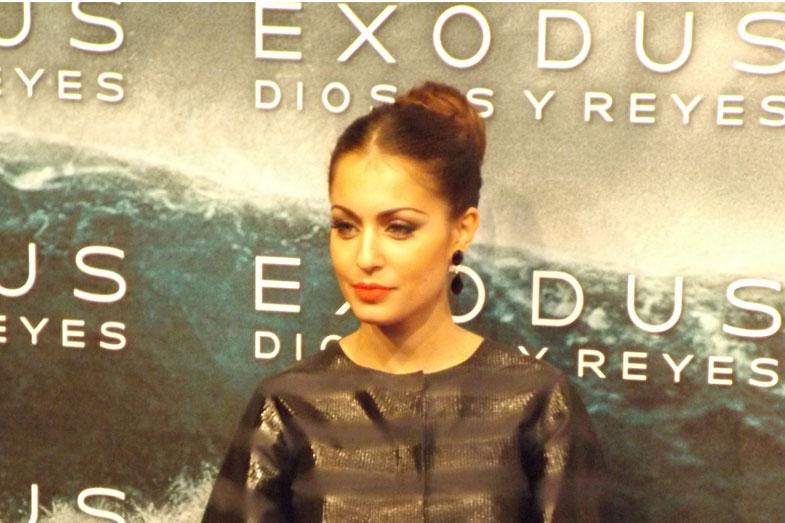 Hiba Abouk, actriz