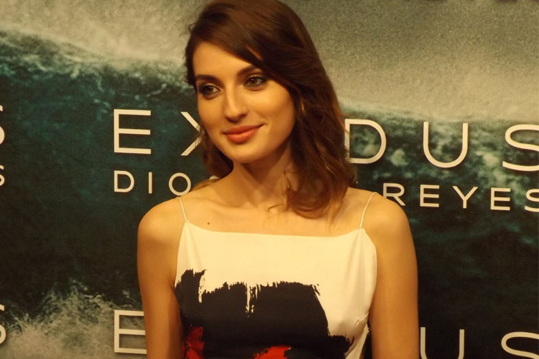 María Valverde, actriz