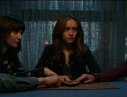 Escena de Ouija