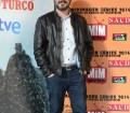 Imagen de Alfonso Lara en el Festival de Series MIM