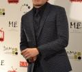 Asier Etxeandía en los Premios del Festival de Series MIM 2014