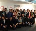 Los ganadores de los Premios del Festival de Series MIM 2014
