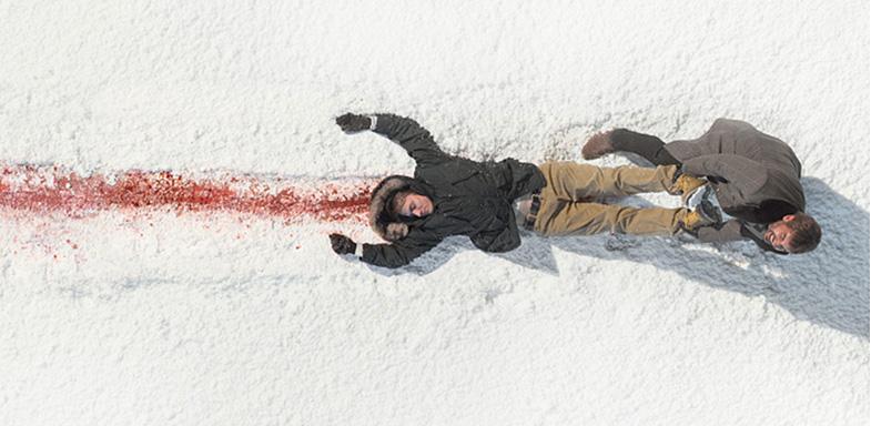Foto de Fargo, serie basada en la película homónima de los hermanos Coen