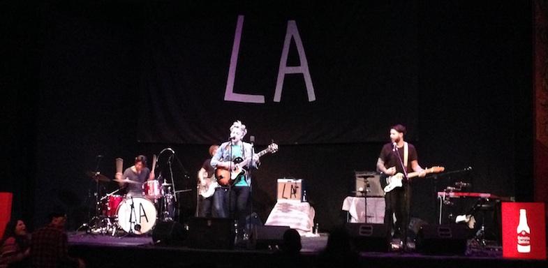 L.A. Teatro Lara