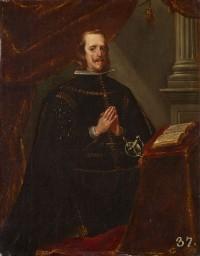Felipe IV Velázquez
