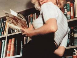 Marilyn Monroe's Library
