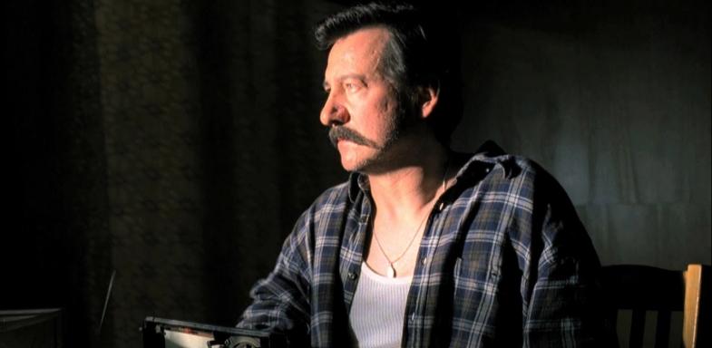 Lech Walesa en la biopic que se estrena este jueves en Madrid