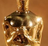 La estatuilla de los Oscar