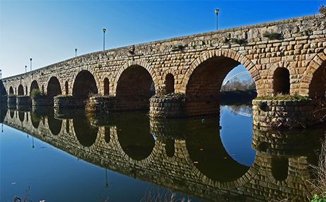 puente-romano-merida-culturajoven