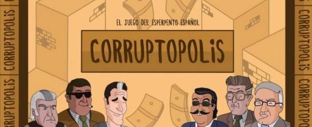 Corruptópolis