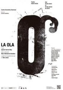 'La Ola', Teatro Valle-Inclán