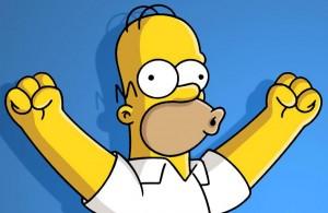Foto de Homer Simpson