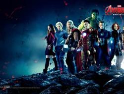 Los Vengadores: La era de Ultrón / Fuente: mubis.es
