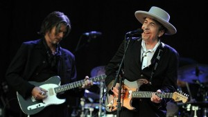Bob Dylan / Fuente: ABC