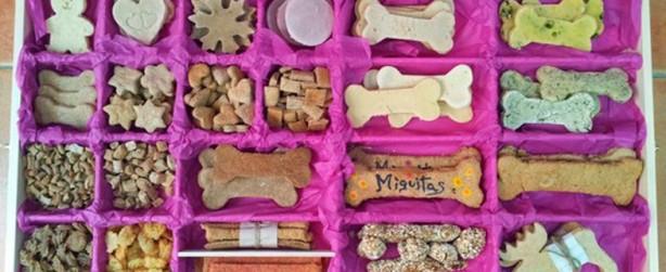 Galletas de Miguitas / Fuente: miguitas.com