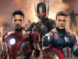 Vengadores es el blockbuster de este puente en nuestros cines
