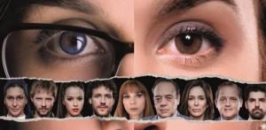 Los actores de la serie Sin Identidad