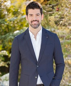 Miguel Ángel Muñoz interpreta a Bruno