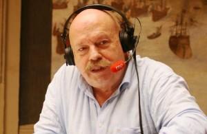 Jose María Íñigo comentarista de Eurovisión 2015